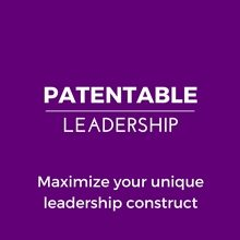 Patentable Leadership I Podcast I Executive Coaching for STEM & Biopharma ITolu Adeleye, PhD Professionals